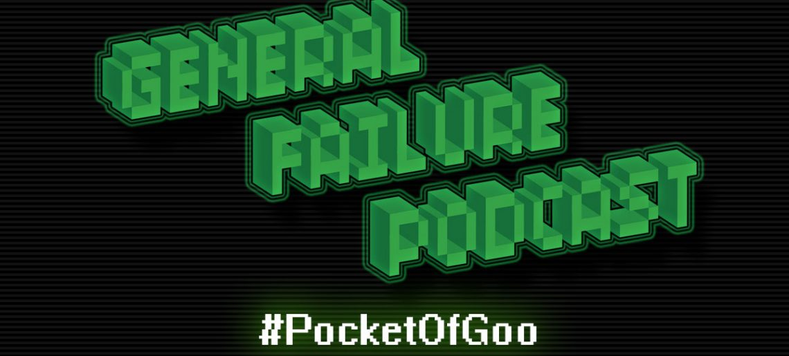 #PocketOfGoo