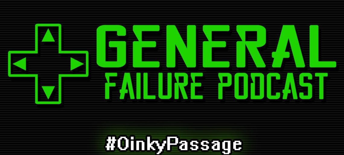#OinkyPassage